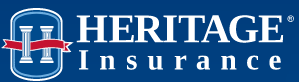 Image of Heritage Insurance Logo